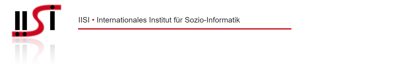 Internationales Institut für Sozio-Informatik